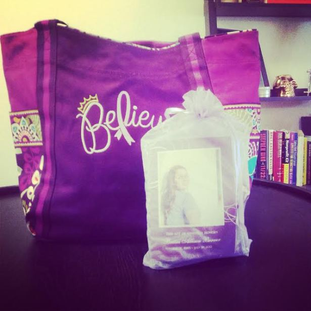 believebag